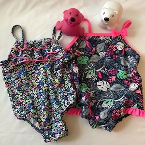 Adorable Baby Swimsuits ☀️☀️☀️
